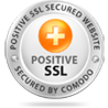 Comodo PossitiveSSL Site Seal